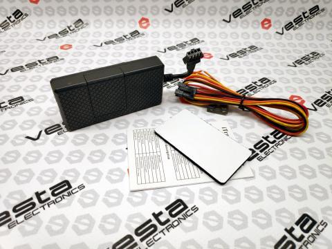GPS трекер WM02